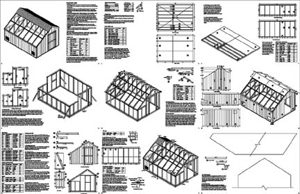 Diy Covered Patio moreover Free construction guide also Green House Plans also Custom moreover Roof Construction Detail Drawing. on building a lean to greenhouse