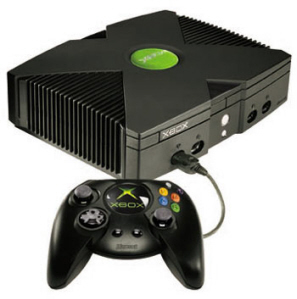 Xbox on Paul Gale Network