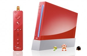 Red Wii: Happy 25th Anniversary to Super Mario Bros.
