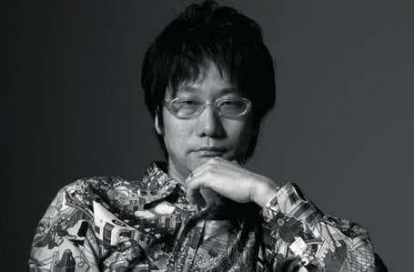 Hideo Kojima taboo project revealed on Paul Gale Network?
