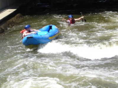 Whitewater Rafting Companies Locations Equipment Plus More