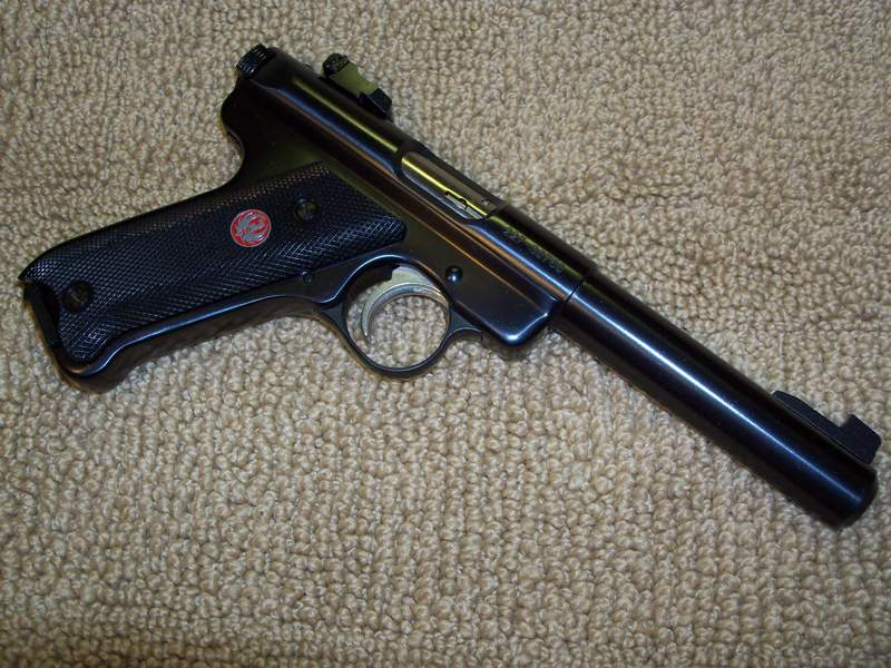 Ruger Club