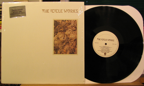 Icicle Works - The Icicle Works Album