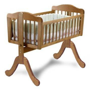 Plans For Baby Cradles That Swing