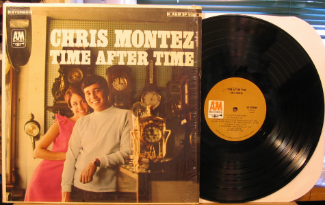 Chris Montez Time After Time